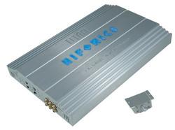 AV ресиверы Hifonics TXi6400