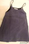 Нарядное платье dkny за 450 руб.