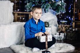 Детский и семейный фотограф в Волжском 9