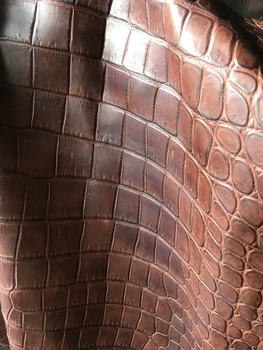 Продажа кожи крокодила, для пошива одежды, обуви и аксессуаров!