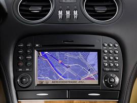 Обновление навигаторов и навигации штатных головных устройств 2