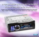 Автомагнитола Pioneer DVD