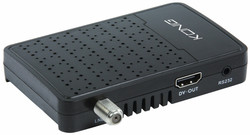 AV ресиверы Konig DVB-S2 REC20