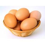 Продаю домашние куриные яйца.