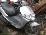 Продам скутер Suzuki Address-110