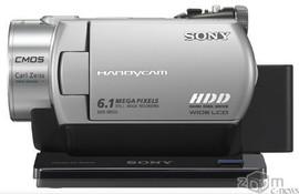 Цифровая видеокамера Sony DCR-SR300E ,мало б/у