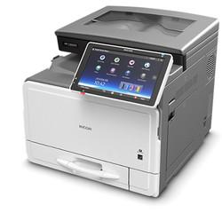 многофункциональные устройства (МФУ) Ricoh MP C306ZSP