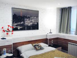 Недорогие гостиницы Москвы 2