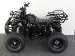 Квадроцикл ATV Hammer 125 см3