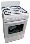 Продаю новую газовую плиту De Luxe 5040.38Г