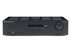 AV ресиверы Cambridge Audio Topaz SR10
