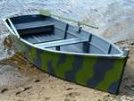 Купить лодку Скиф