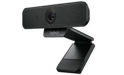 вебкамеры Logitech C925e