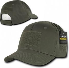 Бейсболка Rapdom Tactical Operator Cap 6 цветов 4