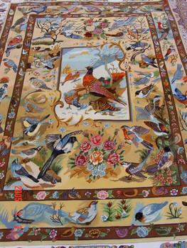 ковры перситские,иранские ручной работы по низким ценам. 6