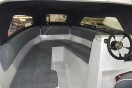 Продаем катер (лодку) Корвет 500 HT 3