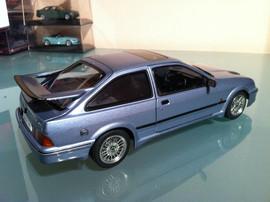 Модель FORD Sierra RS 1 18 Auto Art 5