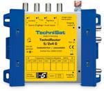 TechniSat TechniRouter 5/2x4