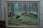 Проджа картин Архангельского художника