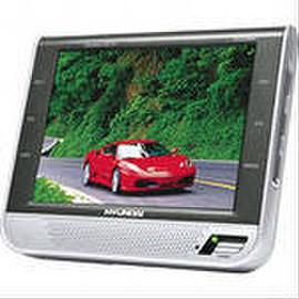 Автомобильный портативный телевизор opera op-vc707b продам цветной портативный телевизор opera op-vc