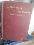1916 год издания. Лондон. Трактат на библейские мотивы с рисунка