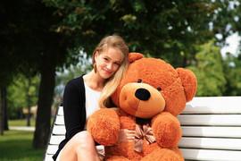 плюшевые медведи 3