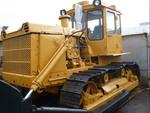 Продам трактор, бульдозер Т-170