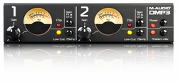 AV ресиверы Pinnacle DMP3 DualMicrophon PreAmp