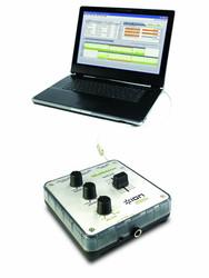 AV ресиверы ION Audio Express DJ