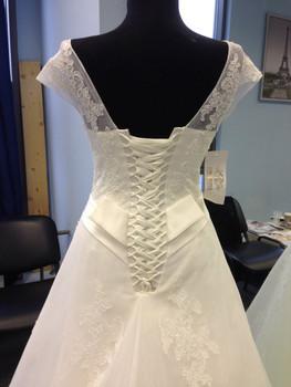 Новое свадебное платье 1