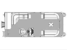 продам моторный понтон-тримаран QWEST 5