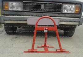 АКЦИЯ!!! Парковочные барьеры 950 руб.