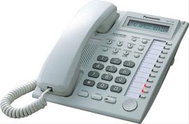 Системный телефон Panasonic KXT7730