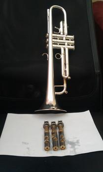 Продаю трубу Calicchio z1s2 8