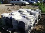 Продается оборудование для изготовления бетонной плитки, облицов