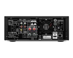 AV ресиверы Denon D-X1000BD