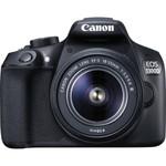 Canon 1300D + EF-S 18-55 IS II
