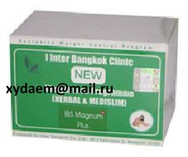 тайские препараты для похудения