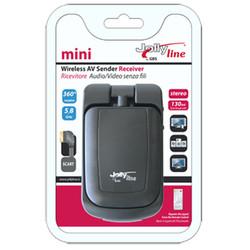 AV ресиверы GBS 43001