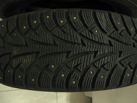 Шины зимние Hankook Winter ixPike (195/60R15) 4