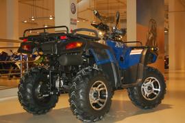 Квадроцикл Stels (Стелс) ATV 300B 2
