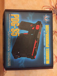Продаю электрошокер-парализатор многозарядный PDG-S5