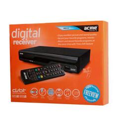 AV ресиверы Acme United DVBT02