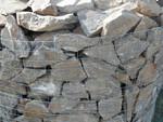 Камень натуральный Бут для ландшафта песчаник природный