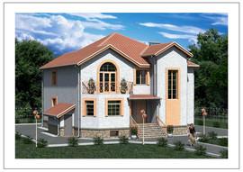Проектирование домов и коттеджей по всей России