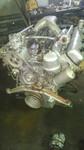 Двигатели ЯМЗ-238 с хранения