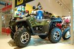Квадроцикл Stels (Стелс) ATV 300B