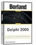 Borland Delphi Enterprise 2005