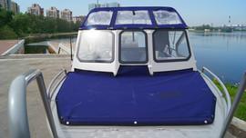 Продаем катер (лодку) Berkut L-TwinConsole 6
