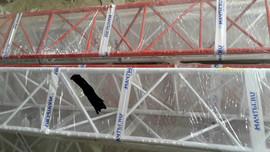 Мачта фермерная тм-36 15 метров 5 секций 5